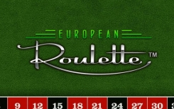 Europees Roulette